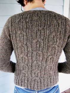 a0c33be018248a Acer Cardigan pattern by Amy Christoffers