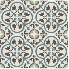 tiles Patterns ideas for kitchen floor tile patterns fired earth Kitchen Floor Tile Patterns, Grey Floor Tiles, Wall And Floor Tiles, Grey Flooring, Kitchen Tiles, Kitchen Flooring, Wall Tiles, New Kitchen, Kitchen Grey