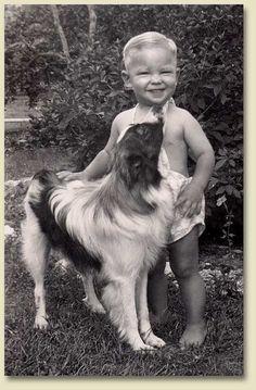 A Few VintagePhotographs