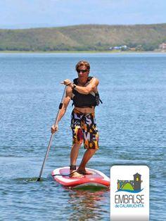 Actividad #PaddleSup / Stand up