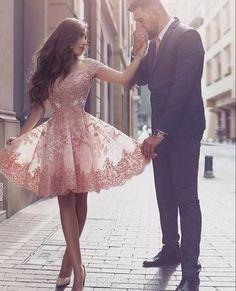 A-line Homecoming Dress,Off-shoulder Homecoming Dresses,Attractive Homecoming Dress,short prom Dress,PD0013