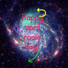 Happy April fools by abriannag on Polyvore featuring polyvore and art
