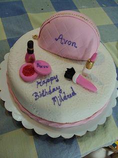 Avon's cake