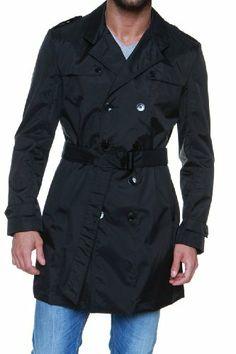 Emporio Armani Trenchcoat MARO, Color: Black, Size: 54 Emporio Armani,http://www.amazon.com/dp/B00GU1YLK8/ref=cm_sw_r_pi_dp_O03Tsb0GBSEV2K93