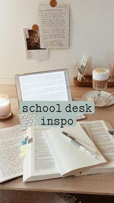 Life Hacks For School, School Study Tips, Teen Life Hacks, School Tips, School Organization Notes, Study Organization, School Notes, School Motivation, Study Motivation
