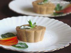 Настоящее лакомство и минимум ингредиентов! Этот холодный творожный десерт особенно уместен в жаркие летние денёчки.