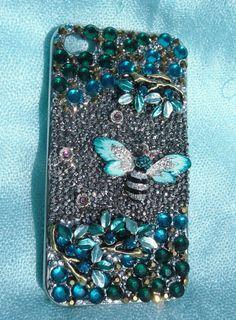cute custom deco phone cases