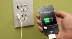 4 Astuces Essentielles Pour Recharger Votre iPhone Plus Rapidement.