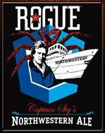 Cap'n Sig's Northwestern Ale - Awesome !