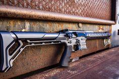 Cobalt Kinetics BAMF AR Rifle 2