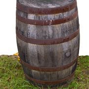 Once among the most common forms of containers, the use of barrels is now mostly restricted to the production of certain alcoholic beverages, and a good cooper (barrel-maker) is harder to find than an arrowsmith. However, barrels maintain a strong hold in our collective culture, and there is often a need for barrels or legitimate stand-ins in plays...