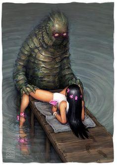 Ben Newman - Creature