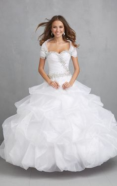 Find More Quinceanera Dresses Information about Vestido De Debutante Para 15 Anos Elegant White Ball Gown 15 year Off the Shoulder Quniceanera Dresses Debutante Gowns,High Quality dress ball gown,China dresses gown Suppliers, Cheap dresses made from Diyouth on Aliexpress.com