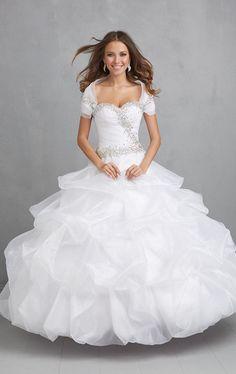 White cotillion dresses for sale