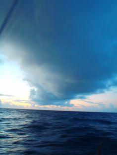 Deep sea fishing Bermuda