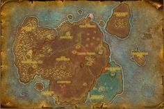 how to get to bloodmyst isle from darnassus