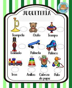 Jugando y aprendiendo con la juguetería, la dulcería y la boutique | Educación Primaria Preschool Math Games, Activities For Kids, Sta Rita, Math Bingo, Baby Learning, Kids Education, Boutique, Kids Playing, Homeschool