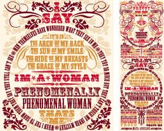 """International Women's Day - """"Phenomenal Woman"""" a poem by Maya Angelou (video and videoscript) Phenomenal Woman Maya Angelou, Women Empowerment Quotes, Happy International Women's Day, Super Soul Sunday, Typography Poster, Quotable Quotes, Just In Case, Quotes To Live By, Inspire Me"""