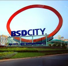 BSD-City die Alternative zu Jakarta