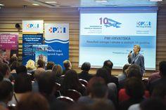 """Polovinom studenog zagrebački Plaza Event Centar ugostit će ovogodišnje izdanje PMI Foruma. Jedanaesto izdanje konferencije voditelja projekata održavat će se pod nazivom """"Vještine iz rukava uspješnog"""