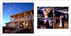 Barrington Hill Wedding Photos