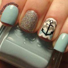 Navy.