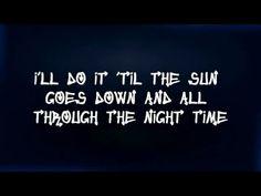 Sia - Unstoppable (Lyrics Video)