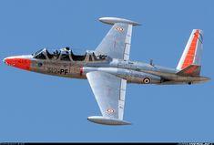 Fouga CM.170 'Magister'