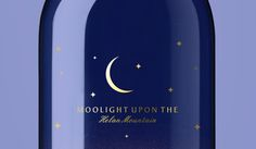 Moolight Up On The Helan Mountain on Packaging of the World - Creative Package Design Gallery
