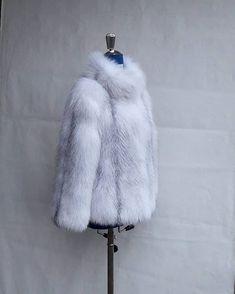 http://ift.tt/2yx2LPQ #fall2018 #fw2018 #new #style #photooftheday #picoftheday #accessories #handmade #jewelry #designer #clothing #collection #women #worldwide #handmadejewelry #foxfur #real #fur #instagood #white #followme