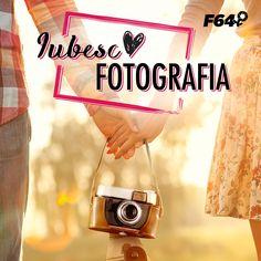 """F64 anunta campania """"Iubesc fotografia"""" cu reduceri la camere foto, telefoane si ceasuri inteligente"""