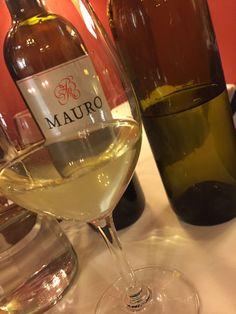 Mauro y Mauro Godello