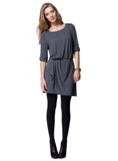 Everyday Hipster Dress - I want and need one. maybe in red though