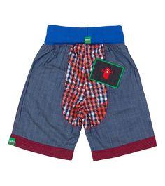 McPalm Short - Big, Oishi-m Clothing for kids, Holiday 2015, www.oishi-m.com