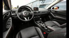 2016 Mazda 3 Redesign Interior Dashboard