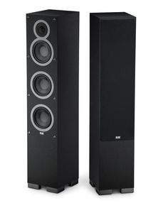 ELAC Debut F5 Tower Loudspeakers Pair Price-to-Performance Breakthrough ELAC Debut F5 Tower Loudspeaker Custom-Designed by Andrew Jones: Incredible Sound and Technical Prowess at an Unprecedentedly Lo
