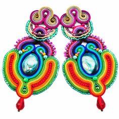 accessory handmade by Maria Janas