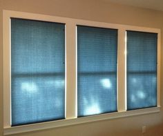 signature series cellular shade featuring custom tile cut out shades pinterest