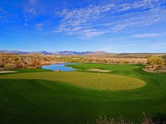 Top 10 public golf courses in the Phoenix area by Mike Bailey/Golf Advisor