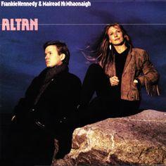 Altan - Irish folk music group.