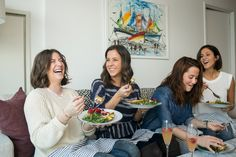 We've partnered with Ali Maffucci, founder of Inspiralized.com, to create an inspiralized healthy frittata recipe perfect for a ladies' brunch.