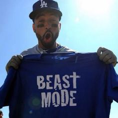 Matt Kemp LA Dodgers