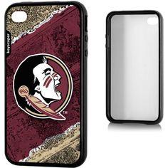 Florida State Seminoles Apple iPhone 4/4s Bumper Case
