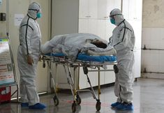 China virus death toll rises to govt India Latest News, News India, China Travel, Us Travel, One America News, The Sydney Morning Herald, Health Ministry, Wuhan, Death