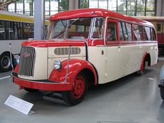 Opel Blitz Bus (1936)