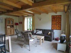 """Vakantie gites te huur """"Les Curades"""" Rampoux     Lot Midi Pyrenees  Frankrijk"""
