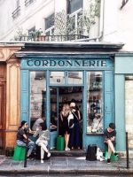 15 Sweet Spots In Paris Worth Seeking Out #refinery29  http://www.refinery29.com/fathom/9#slide-12  Ines de la Fressange is the lasting style legacy of one of the most fashionable women of Paris....