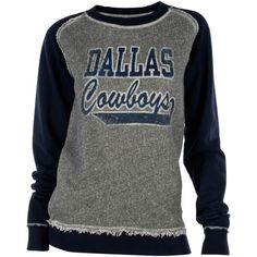 b71fcde0d Dallas Cowboys Long Sleeve Tee Dallas Cowboys Women