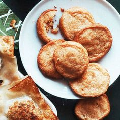 Parmesan Icebox Crackers