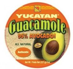 New High Value $3/1 Yucatan Guacamole Product Printable Coupon = FREE at Publix! - http://www.couponaholic.net/2014/11/new-high-value-31-yucatan-guacamole-product-printable-coupon-free-at-publix/